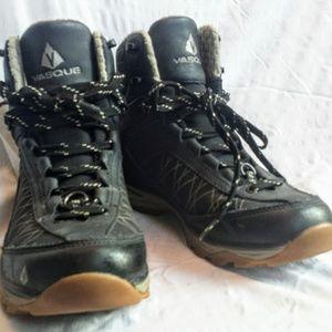 Vasque Winter Hiking Boots-- Women's Size 8
